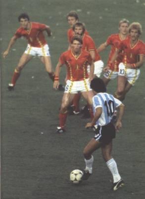 El Mejor Gol de la Historia