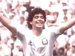 Argentina v.s. Inglaterra